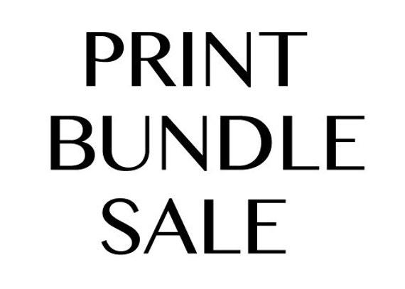 Zentangle - Print Bundle