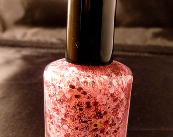 Pink Cashmere--full 15 ml bottle