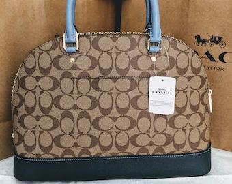 NWT Authentic Coach handbag