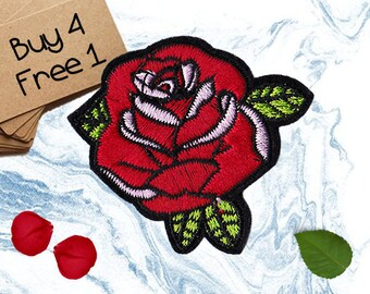 Gift For Women Patches Iron On Patch