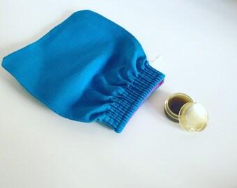 Moroccan Exfoliating Mitt, Kesse Glove with Black Soap free sample