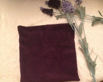 Large Square Lavender Scented Heat Pack