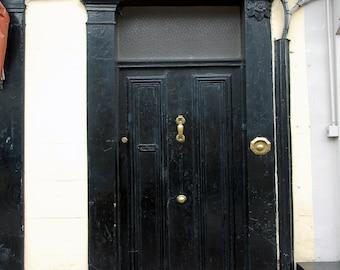 """Doors Photography """"Door #4, Dublin, Ireland"""""""
