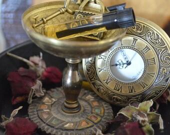 ARTISAN NATURAL Perfume Oil -  // Sample // Botanical Perfume // Vegan // Gift for her // Natural // Mother's Day // Sampler // cruelty free