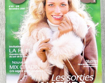Magazine November 2006 Burda (83)