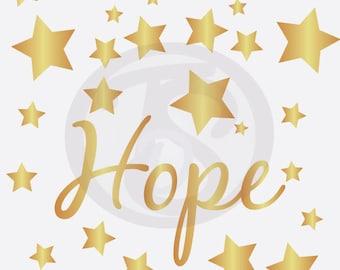 Hope digital download