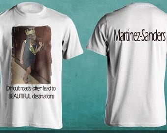 Custom Photo T-shirt - Any Occasion