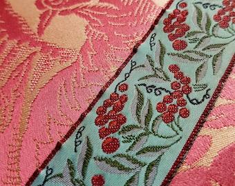 Femmes: Vêtements Tissu 5mtr De Tissu De Sari Orange Tissé Par Soie Ethnique Indienne Vintage A Wide Selection Of Colours And Designs Autres