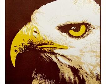 Golden Eagle (Art of Stalking set)