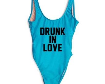 Drunk in Love  Bathing suit, swim suit, one piece