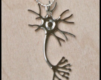 Neuron Necklace