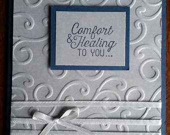 3 Pack Sympathy Cards