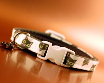 Cheeky Kitty Cat Collar