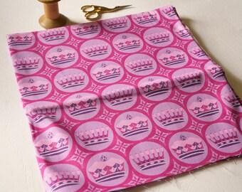 Designer fabric clearance/fabric destash/Fat quarter/Jessica Levitt/Kingdom