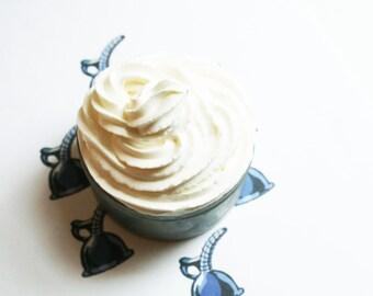 Motor Oil Whipped Soap - Scented Soap - Homemade Soap - Vegan Soap - Glycerin Soap - Cream Soap - Easter Gift
