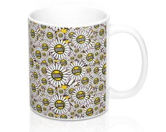 Little Daisy Mug