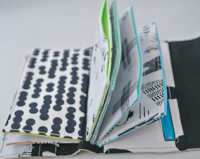 Featured listing image: Cash Envelope System Wallet