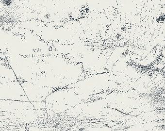 Art Gallery Fabrics - Observer- Aerial Whisper - April Rhodes