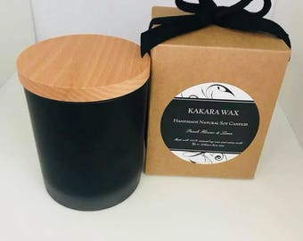 350ml Soy Candles