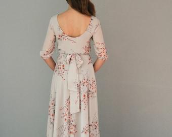 Custom made dress 'special listing for Sophie'