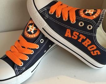Houston Astros womens tennis shoes