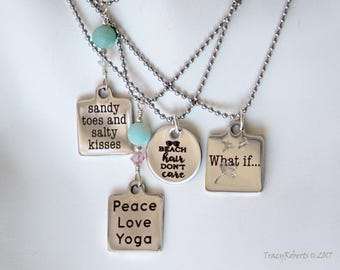 Charmed Life Necklaces