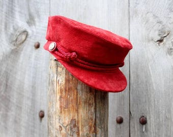 The Aster Cap