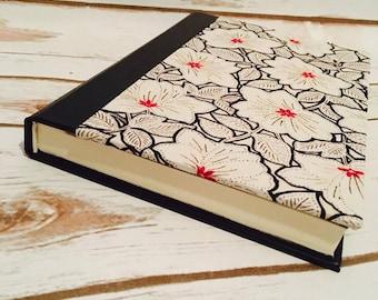 Teacher Appreciation Gift, Lined Journal, Writing Journal, Sketchbook, Hardcover Journal, Large Journal, Hardcover Notebook, Memory Book