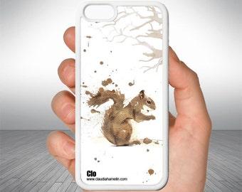 """Naïmo"" cell phone case"