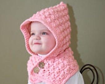 Baby Hat and scarf