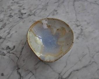 Splattered Spoon Rest