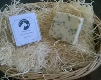 Goats Milk Soap - Lavender