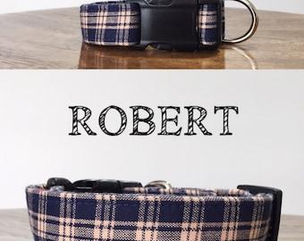 Robert   Handmade Collar