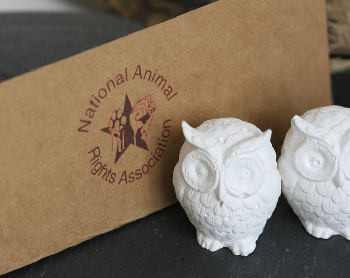 Concrete Animal Figurines | Concrete Home Accessories | Concrete Homeware | Fundraising
