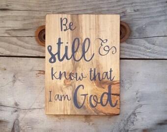 Scripture signs, Bible verse art, Hymn wall art, Spiritual gift, Handmade wood sign