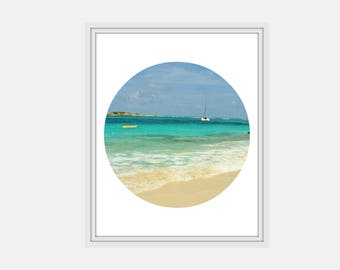 Beach, Instant Download, Printable, Home Decor, Wall Art, Wall Decor