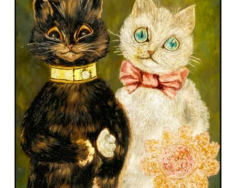 The Wedding Cats