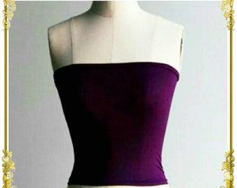 Mini Bandeau for Convertible Wrap Infinity Dress