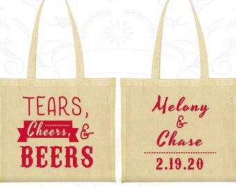 Custom Tote Bag, Tote Bags, Wedding Tote Bags, Personalized Tote Bags, Custom Tote Bags, Wedding Bags, Wedding Favor Bags (297)
