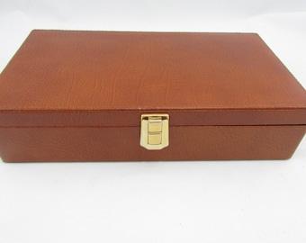 valise vintage 60