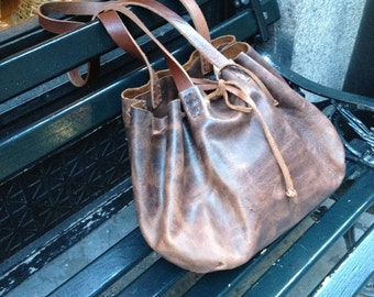 Extra large tote bags, Womens work bag, Large leather tote bags for work, Brown leather shoulder tote, Work purse, Leather shoulder bags
