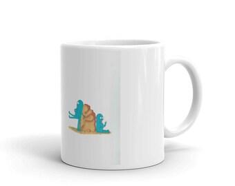 Pew Pew Mug