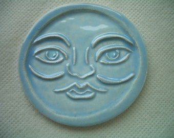 O2 -  BLUE MOON Tile - Ceramic Mosaic Tile