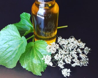 Facial Elixir - Wildflower