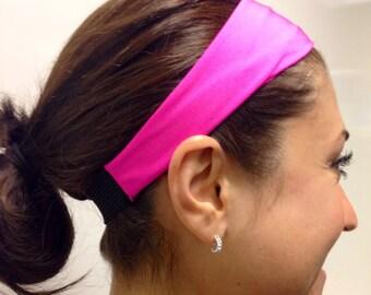 Workout Yoga Headband Pick ur color!