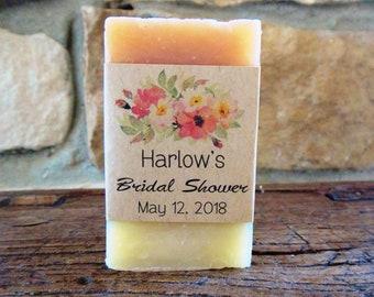 Rustic Bridal Shower Favors, Bridal Shower, Wedding Shower, Rustic Wedding, Wedding, Beach Wedding, Baby Shower Favors, Wedding Favors