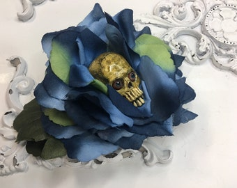Beautiful Death the Rotten Rose