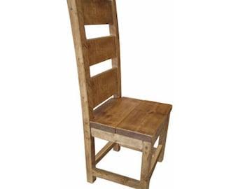 Highback Dining Chair