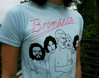 Bromance - Men's Tshirt