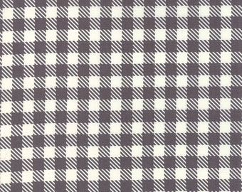 Volume II (5616 13) Gingham in Concrete by Sweetwater